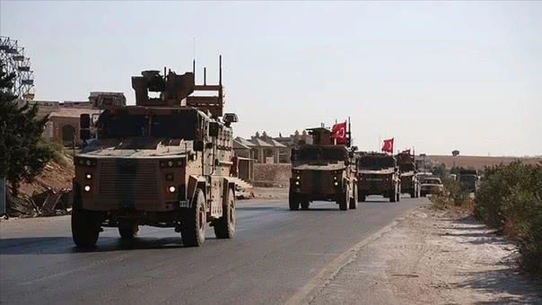 两名土耳其士兵在叙利亚伊德利卜战死,俄土协议有破裂的风险