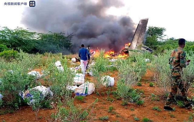 坦桑尼亚军队认可击毁运输疫防应急物资的运输机