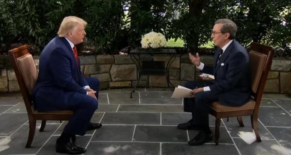 """总统大选之际民意调查挺拜登 解决肺炎疫情,川普称其""""我还对"""""""