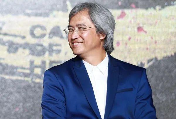 香港导演陈木胜过世,年仅58岁