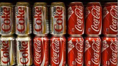 可口可乐公司将在北美地区裁人4000人