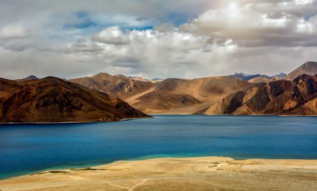 印度媒体:我国把5G网都铺到班公湖边了