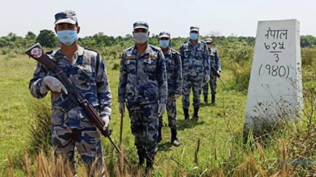 缅甸向印尼边境线大幅度派兵