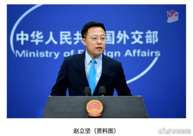 美国撤销千余名中国学生和科学研究工作人员签证办理 外交部回应