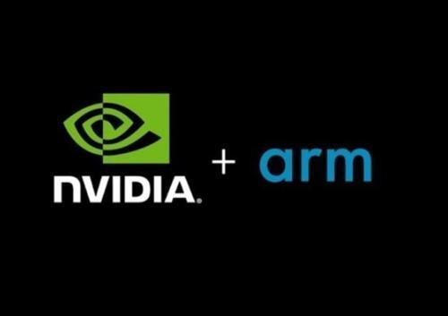 买卖额度领域最大 预估遭遇多方面抵制 英伟达显卡回收ARM振动芯片业  第1张
