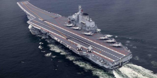 外媒:短短的二十年,我国取得成功布署世界最大战舰,发展趋势速率超过预估  第1张