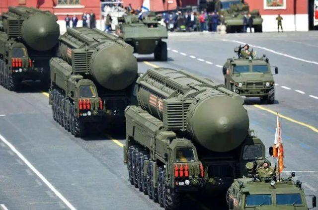 俄罗斯拒绝美国的最后通牒:不能按照美国的要求通过军备控制框架文件