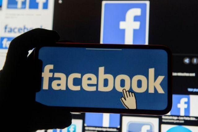 "Facebook以""干涉美国大选""为由,封锁了据称与俄罗斯有关的账户"