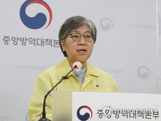 韩国出现新冠肺炎流感双重感染病例,官方呼吁中秋节少团聚,配合防疫