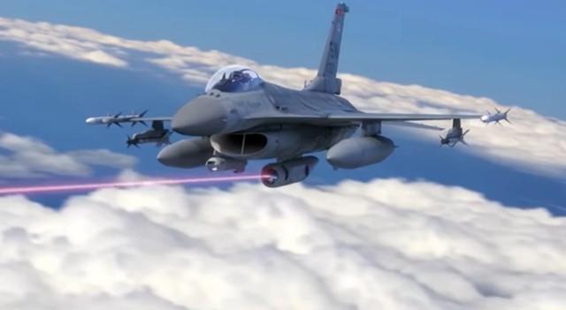 """美国空军激光炮会让""""霹雳""""、""""红旗""""束手无策吗?没那么容易。"""