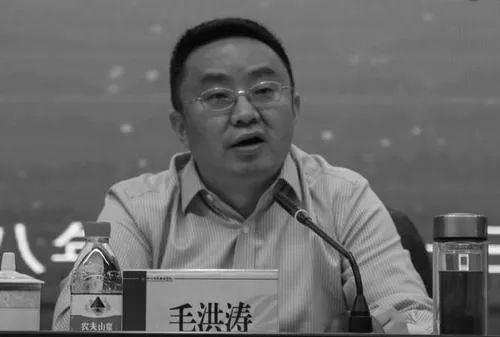 胡锡进对毛陶虹事件的调查结果发表了评论。