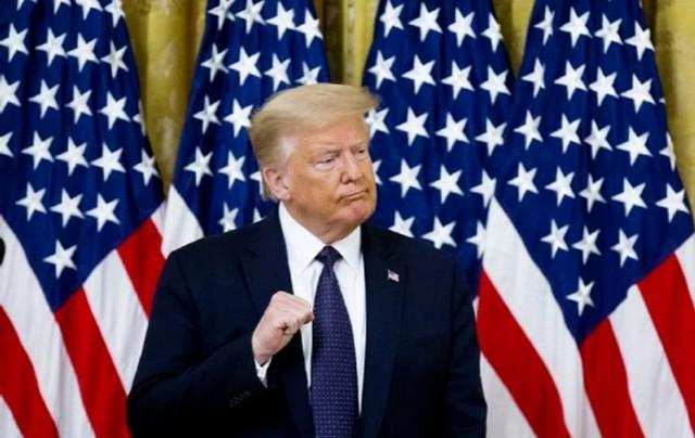 两党的美国议员阻止特朗普从德国、韩国和阿富汗撤军,推动了新法案。