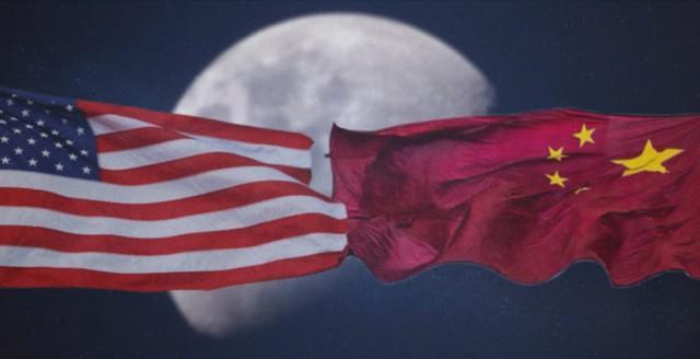 嫦娥和田文进展顺利。美国学者:中国希望在科技各个领域领先世界。