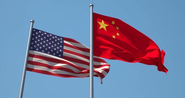 中国GDP什么时候能超过美国?新的预报又提前了。