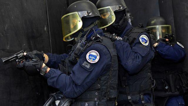 家暴变成袭警!三名法国警察在处理家庭暴力案件时被枪杀。