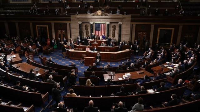 特朗普彻底失败:美国将确认拜登获胜,获得306张选举人票。