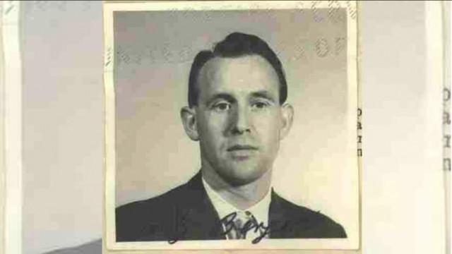 美国在95岁之前驱逐了纳粹集中营守卫,或者说最后一次遣返了纳粹。