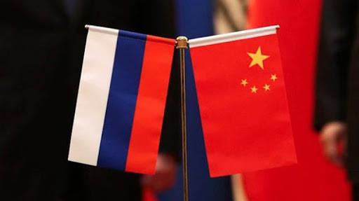 俄美联合调查:俄罗斯人对中国的看法发表了。